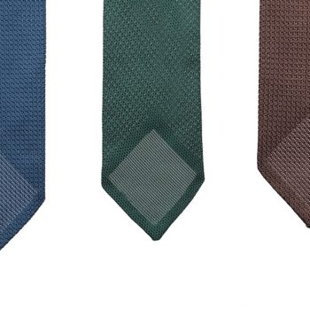 grenadine tie, grenadine ties, γραβάτα garza, garza γραβάτα