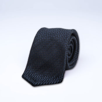 Cashmere Silk Tie