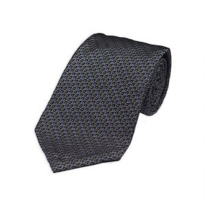 blue-brown-silk-tie