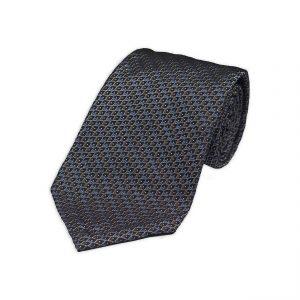 blue-brown-silk-tie