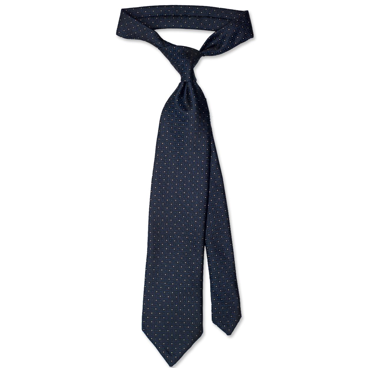 Γραβάτα με Μικρό σχέδιο