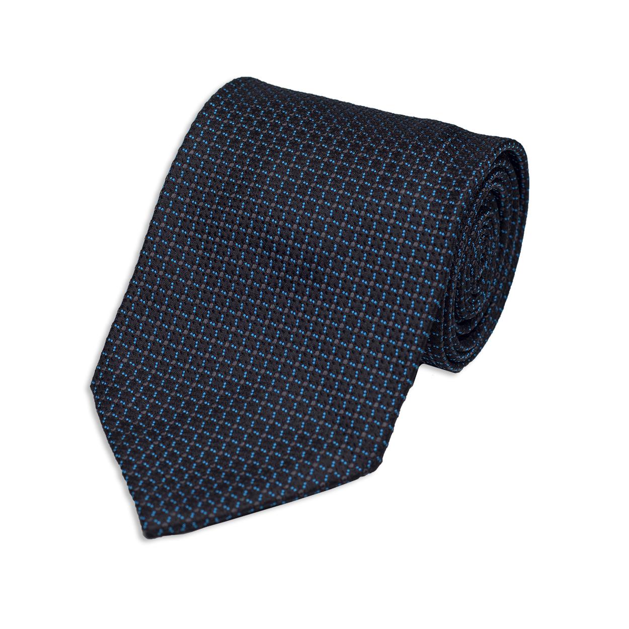 Γραβάτα με Μικρό Μοτίφ