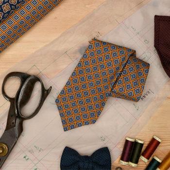 Τι είναι οι γραβάτες Madder