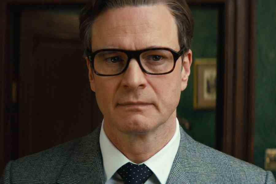 τι ειναι το υφασμα Prince of Wales Colin Firth